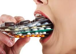 sur-utilisation de médicaments